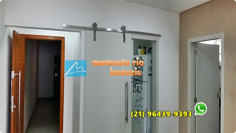 APARTAMENTO PROXIMO A PRAÇA XAVIER DE BRITO - MRI2048 - 3