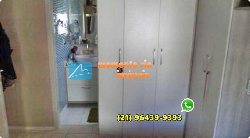 Apartamento À VENDA, BARRA DA TIJUCA, Camorim, Rio de Janeiro, RJ - MRI 4023 - 4