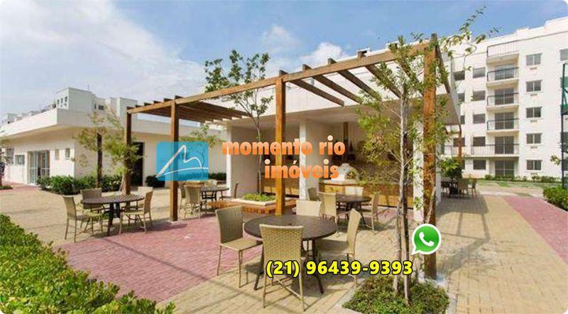 Apartamento À VENDA, BARRA DA TIJUCA, Camorim, Rio de Janeiro, RJ - MRI 4023 - 1