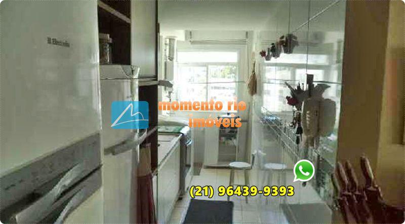 Apartamento À VENDA, BARRA DA TIJUCA, Camorim, Rio de Janeiro, RJ - MRI 4023 - 5