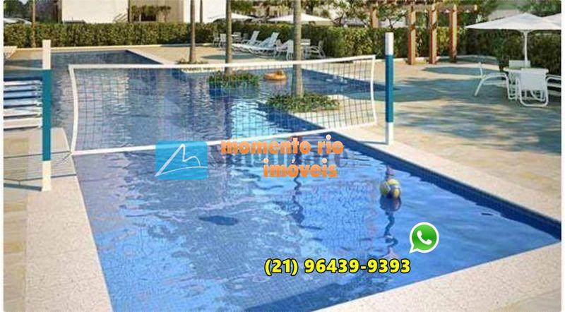 Apartamento À VENDA, BARRA DA TIJUCA, Camorim, Rio de Janeiro, RJ - MRI 4023 - 7