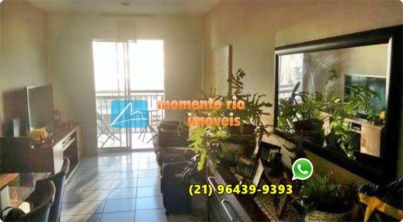 Apartamento À VENDA, BARRA DA TIJUCA, Camorim, Rio de Janeiro, RJ - MRI 4023 - 9