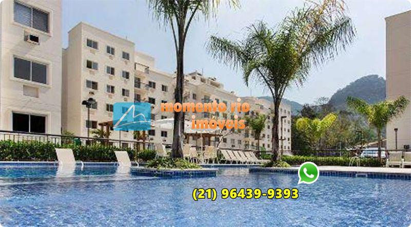 Apartamento À VENDA, BARRA DA TIJUCA, Camorim, Rio de Janeiro, RJ - MRI 4023 - 11