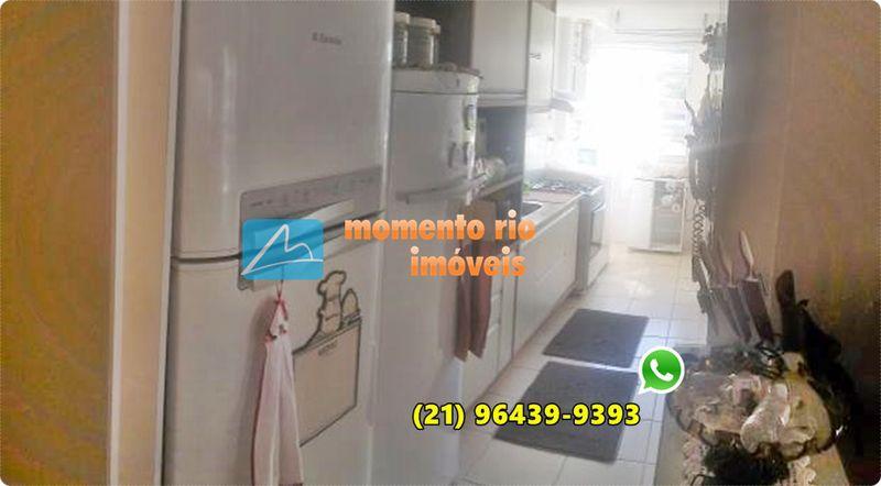 Apartamento À VENDA, BARRA DA TIJUCA, Camorim, Rio de Janeiro, RJ - MRI 4023 - 12