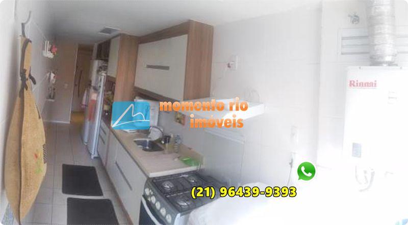 Apartamento À VENDA, BARRA DA TIJUCA, Camorim, Rio de Janeiro, RJ - MRI 4023 - 13