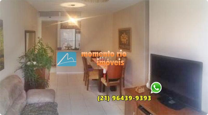 Apartamento À VENDA, BARRA DA TIJUCA, Camorim, Rio de Janeiro, RJ - MRI 4023 - 14