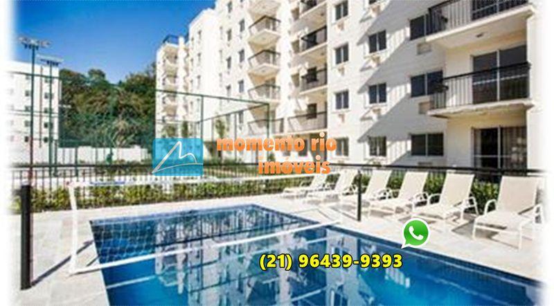Apartamento À VENDA, BARRA DA TIJUCA, Camorim, Rio de Janeiro, RJ - MRI 4023 - 16