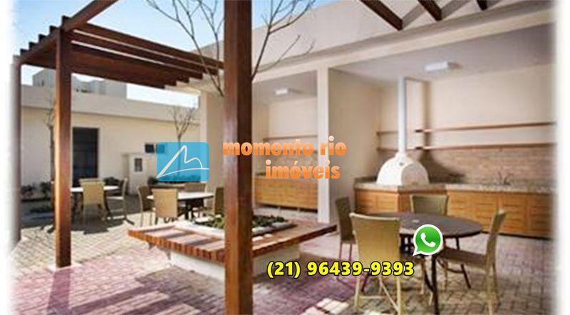 Apartamento À VENDA, BARRA DA TIJUCA, Camorim, Rio de Janeiro, RJ - MRI 4023 - 17