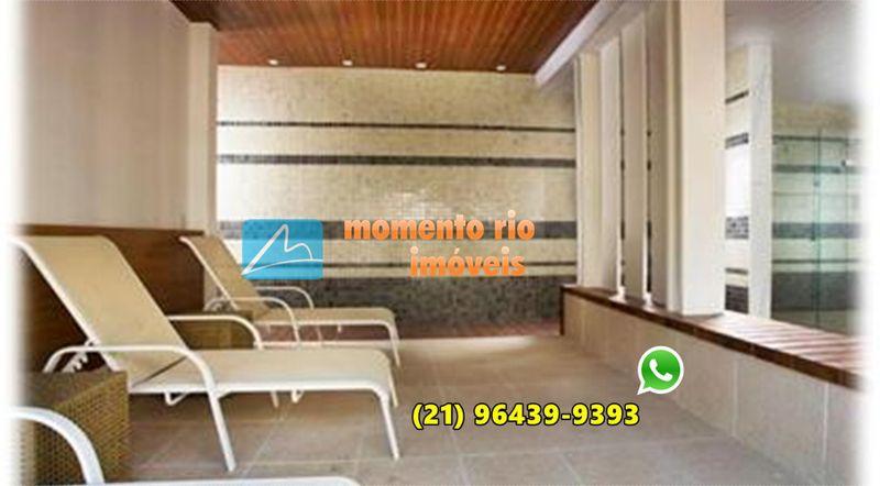 Apartamento À VENDA, BARRA DA TIJUCA, Camorim, Rio de Janeiro, RJ - MRI 4023 - 18