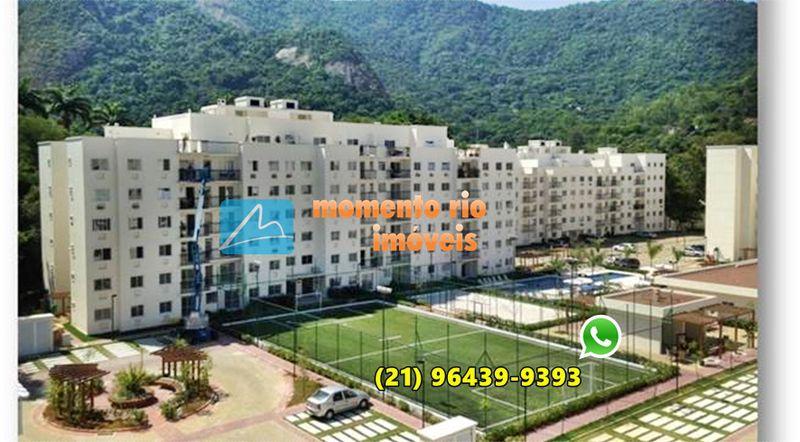 Apartamento À VENDA, BARRA DA TIJUCA, Camorim, Rio de Janeiro, RJ - MRI 4023 - 19
