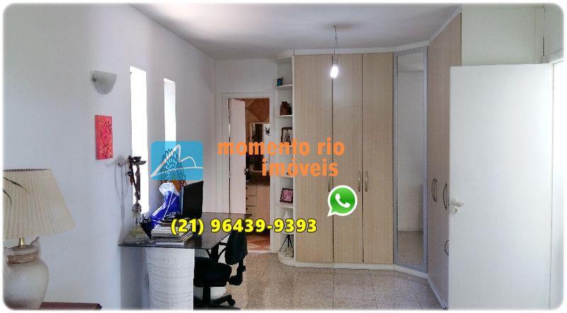 CASA EM CONDOMÍNIO TERRAÇAS DA BARRA - ITANHAGA - MRI 4025 - 12