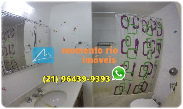 PRAÇA AFONSO PENA - MRI 3052 - 16