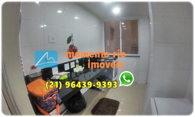 APARTAMENTO PROXIMO A PRAÇA XAVIER DE BRITO - MRI2048 - 12