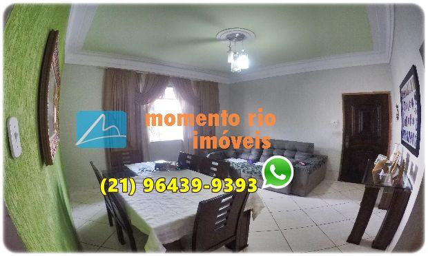 Apartamento À VENDA, GRAJAU, Engenho Novo, Rio de Janeiro, RJ - MRI3053 - 3