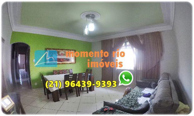 Apartamento À VENDA, GRAJAU, Engenho Novo, Rio de Janeiro, RJ - MRI3053 - 4