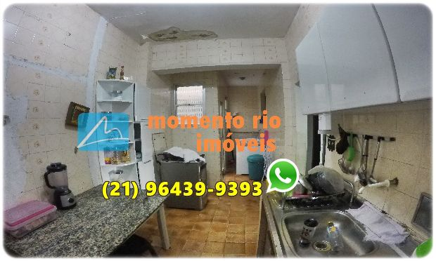 Apartamento À VENDA, GRAJAU, Engenho Novo, Rio de Janeiro, RJ - MRI3053 - 19