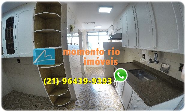 Apartamento À VENDA, Maracanã, Rio de Janeiro, RJ - MRI3054 - 1