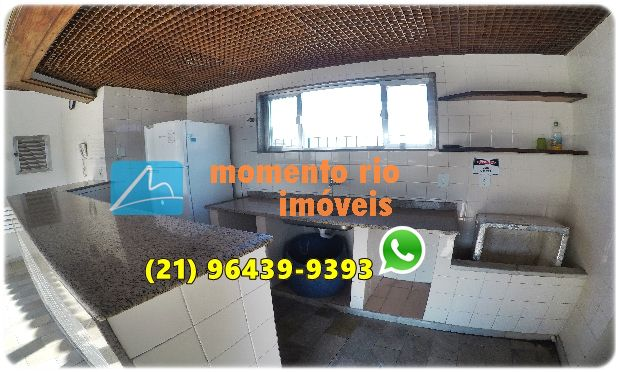 Apartamento À VENDA, Maracanã, Rio de Janeiro, RJ - MRI3054 - 17