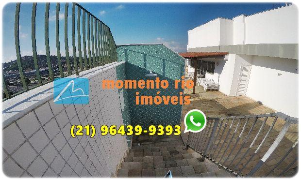 Apartamento À VENDA, Maracanã, Rio de Janeiro, RJ - MRI3054 - 60