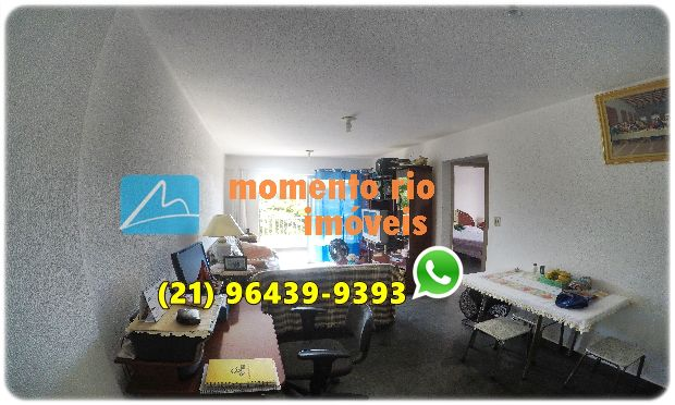 CONDOMINIO RESIDENCIAL - MRI 2049 - 1