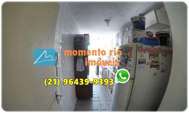 CONDOMINIO RESIDENCIAL - MRI 2049 - 24