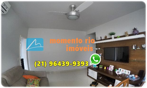 Apartamento para alugar , Vila Isabel, Rio de Janeiro, RJ - MRI2055 - 8