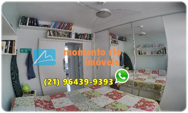 Apartamento para alugar , Vila Isabel, Rio de Janeiro, RJ - MRI2055 - 15