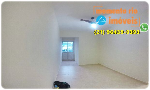 Apartamento À Venda - Maracanã - Rio de Janeiro - RJ - MRI2057 - 1