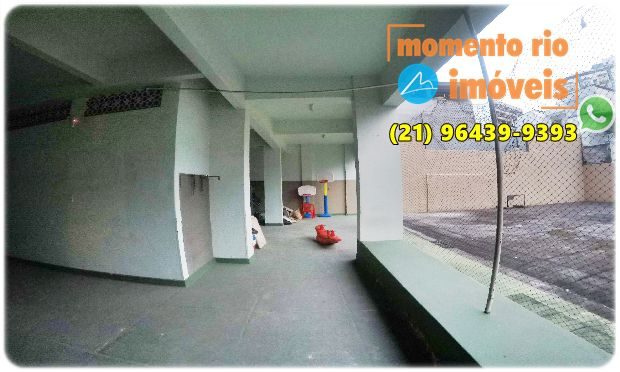 Apartamento À Venda - Maracanã - Rio de Janeiro - RJ - MRI2057 - 19