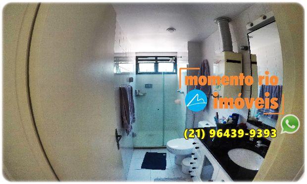 Apartamento para venda, Rio Comprido, Rio de Janeiro, RJ - MRI2058 - 3