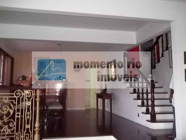 Casa À VENDA, Tijuca, Rio de Janeiro, RJ - MRI 4004 - 1