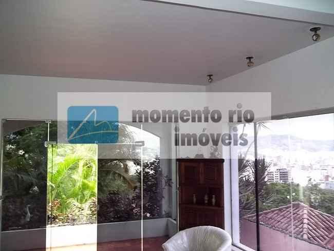 Casa À VENDA, Tijuca, Rio de Janeiro, RJ - MRI 4004 - 4