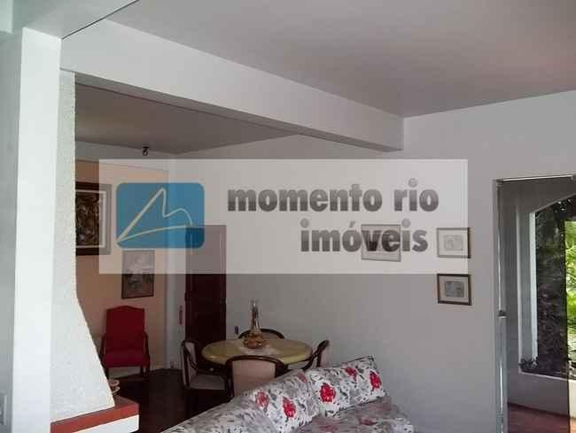 Casa À VENDA, Tijuca, Rio de Janeiro, RJ - MRI 4004 - 5