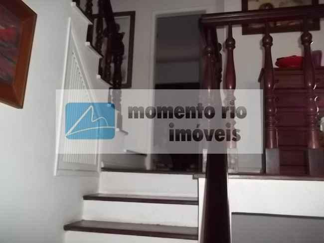 Casa À VENDA, Tijuca, Rio de Janeiro, RJ - MRI 4004 - 7