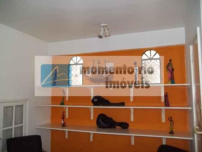 Casa À VENDA, Tijuca, Rio de Janeiro, RJ - MRI 4004 - 9