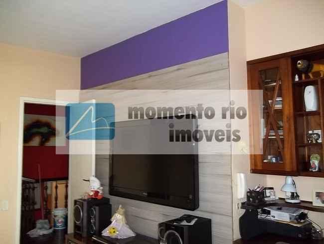 Casa À VENDA, Tijuca, Rio de Janeiro, RJ - MRI 4004 - 17