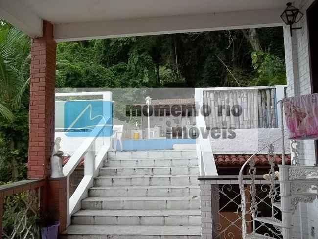 Casa À VENDA, Tijuca, Rio de Janeiro, RJ - MRI 4004 - 24