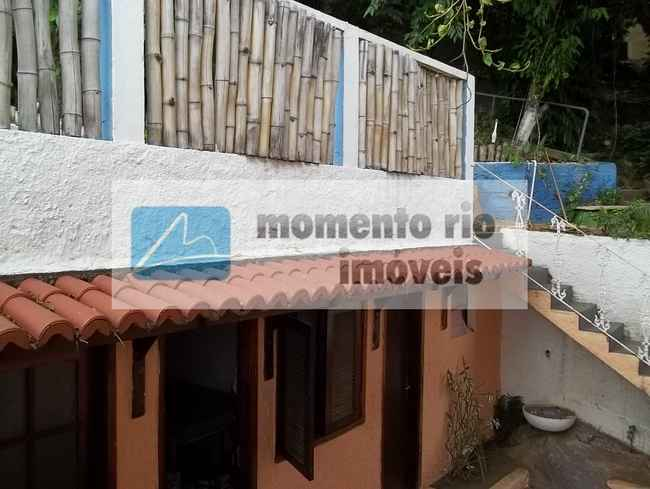 Casa À VENDA, Tijuca, Rio de Janeiro, RJ - MRI 4004 - 25