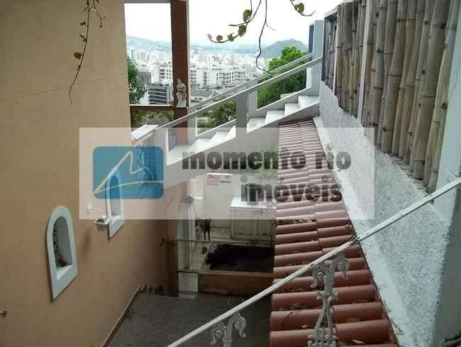Casa À VENDA, Tijuca, Rio de Janeiro, RJ - MRI 4004 - 33