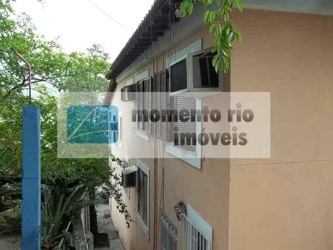 Casa À VENDA, Tijuca, Rio de Janeiro, RJ - MRI 4004 - 34