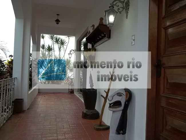 Casa À VENDA, Tijuca, Rio de Janeiro, RJ - MRI 4004 - 36