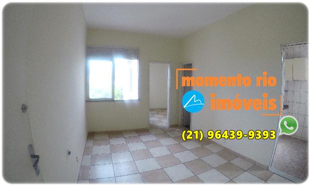 Apartamento para venda, São Cristóvão, Rio de Janeiro, RJ - MRI 1013 - 1