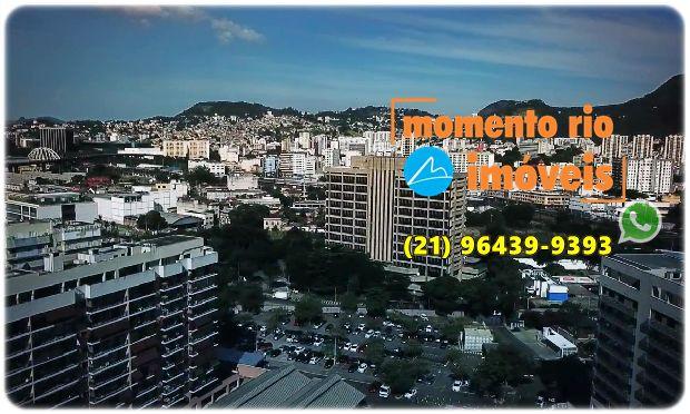 Andar Para Alugar - São Cristóvão - Rio de Janeiro - RJ - MRI7002 - 1