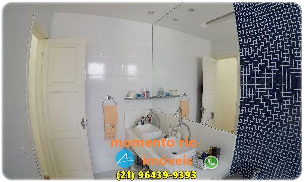 Imóvel Casa À VENDA, Grajaú, Rio de Janeiro, RJ - MRI 3005 - 3