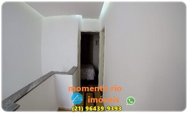 Imóvel Casa À VENDA, Grajaú, Rio de Janeiro, RJ - MRI 3005 - 6