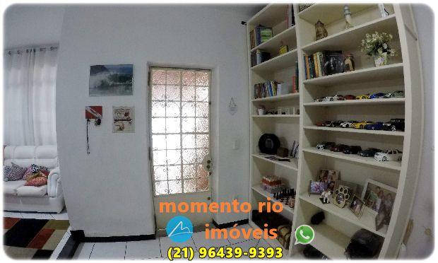 Imóvel Casa À VENDA, Grajaú, Rio de Janeiro, RJ - MRI 3005 - 16