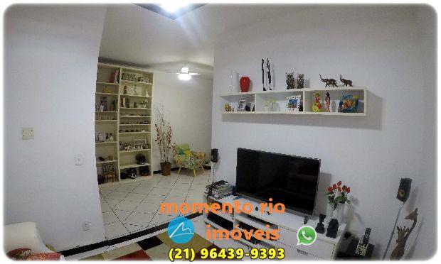 Imóvel Casa À VENDA, Grajaú, Rio de Janeiro, RJ - MRI 3005 - 18