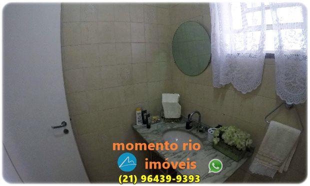 Imóvel Casa À VENDA, Grajaú, Rio de Janeiro, RJ - MRI 3005 - 20