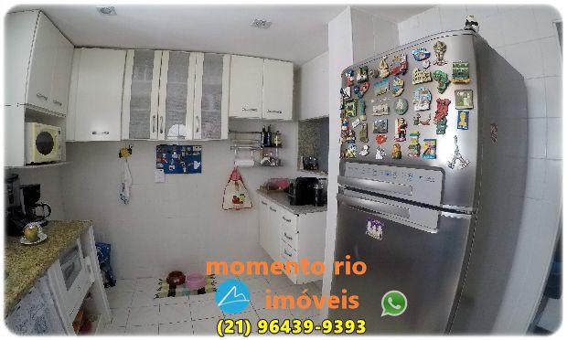 Imóvel Casa À VENDA, Grajaú, Rio de Janeiro, RJ - MRI 3005 - 22