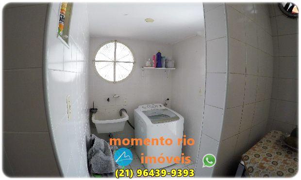 Imóvel Casa À VENDA, Grajaú, Rio de Janeiro, RJ - MRI 3005 - 23